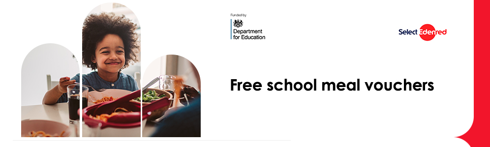 Free School Meal Vouchers