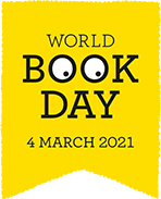 World Book Day- Friday 5th March